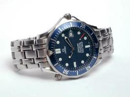 72943d78c2e  James Bond  Seamaster Professional Diver 2531.80  Neil Trotter